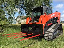 tractor attachments skid steer attachments cleveland oh