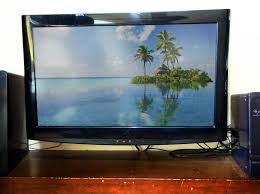 Cord Hiders For Wall Mounted Tv How To Mount A Flat Screen Tv 14 Steps With Pictures Wikihow