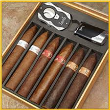 cigar gift set frank costanza s day cigar gift set