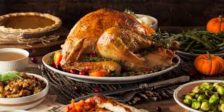 what is a thanksgiving dinner why no one says u0027butterball u0027 at the trump family thanksgiving
