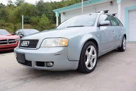 2004 audi station wagon 2004 audi a6 3 0 avant 110607 blue pearl effect 4d