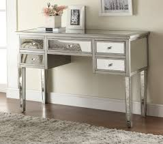 mirrored console vanity table mirror makeup vanity table luxury home office furniture check more