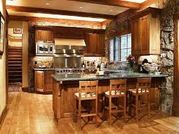 rustic kitchens ideas images of rustic kitchens handgunsband designs best rustic