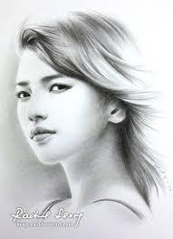 photos best pencil sketch of barbie drawing art gallery