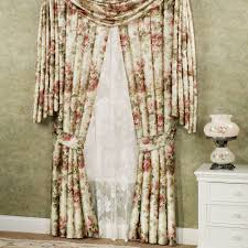 Bedspread And Curtain Sets Springfield Ruffled Flounce Bedspread Bedding