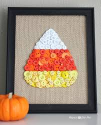 candy corn button art repeat crafter me