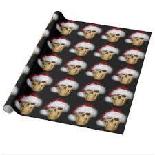skull wrapping paper skull wrapping paper zazzle