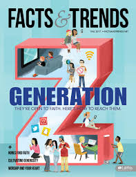 facts u0026 trends fall 2017 generation z by facts u0026 trends issuu