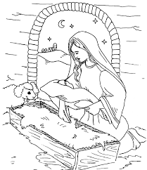 baby jesus coloring page baby jesus coloring page coloring home