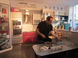 lapeyre cuisine graphik la cuisine graphik de lapeyre l atelier cuisine d une soirée