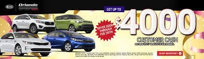 Holler Kia Orlando Kia New Kia Dealership In Longwood Fl 32750