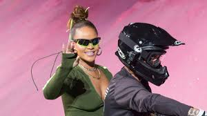motocrossed cast rihanna u0027s u0027motocrossed u0027 fenty puma show brought us back to life