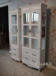 meuble cuisine ind駱endant bois les 89 meilleures images du tableau display cabinet sur