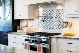 kitchen stove backsplash tuscan tile mural stove kitchen backsplash ideas traditional