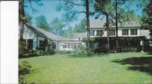 South Carolina Cottages by Playle U0027s Springdale Hall Club Cottages Camden South Carolina