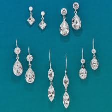 fabulous earrings five fabulous bridesmaid earring designs fusionbeads