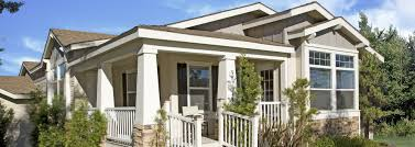 manufactured homes dealer in california