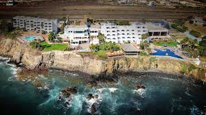 las rocas resort and spa hotel in rosarito baja california