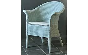 lloyd loom armchair 60 gardenlines