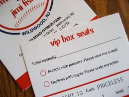 Invitation Response Card Wording Annemarie And Jimi U0027s Baseball Ticket Invitations Jacqueline