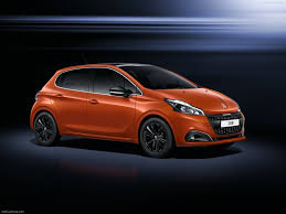 peugeot 2016 peugeot 208 2016 picture 16 of 44