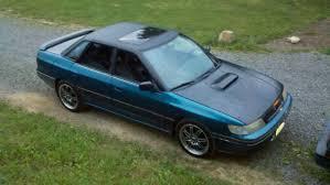 old subaru legacy hondapre91 1994 subaru legacysport sedan 4d specs photos