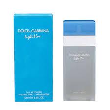 dolce gabbana light blue eau de parfum dolce gabbana light blue eau de toilette for women at john lewis