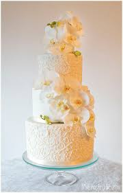 10 gorgeous summer wedding cakes mywedding