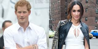 prince harry and meghan markle will spend christmas apart as