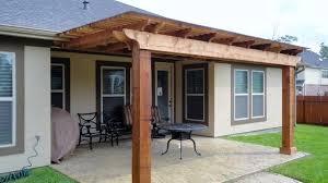 Pergola Post Anchor by Pergola Installation Company San Antonio Tx Builders