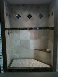 Bath Shower Bench I Like This Smaller Corner Bench Needs Built In Shelves Though