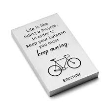 personalized paper weight gifts gifts for cyclists bike gifts uncommongoods