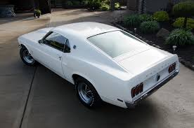 which potent ponycar would you choose ford u0027s trans am bound 1969