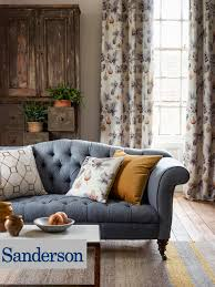 Montgomery Blinds Curtains And Blinds From Montgomery Interiors