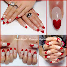 22 magical nail designs for pretty girls round nails nail nail