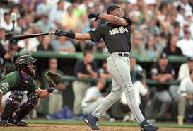ken griffey jr tribute the kid 2013 mariners hall of fame