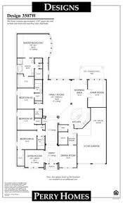 perry home floor plans ingenious idea perry homes house plans 4 homes floor plan for