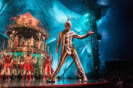 Royal Albert Hall Floor Plan by Cirque Du Soleil Seven Need To Know Facts About The Kooza Show