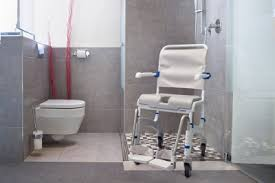 Commode Chair Over Toilet Clarke Health Care Products