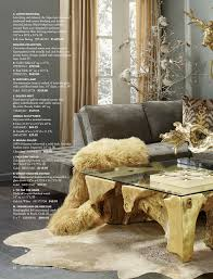 z gallerie decorate entertain give page 52 53