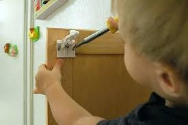 Child Proofing Cabinet Doors Baby Proofing Kitchen Cabinets Frequent Flyer