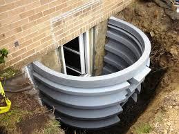 egress basement window wells u2014 optimizing home decor