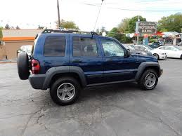 2005 jeep liberty safety rating jeep liberty 2005 in lowell nashua nh ma commonwealth