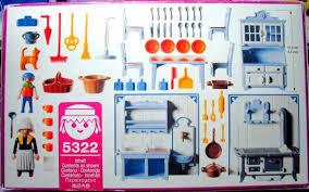 playmobil cuisine 5329 playmobil 5313 zu puppenhaus 5300 neu ovp in hessen groß