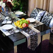 china silver table runner china silver table runner shopping