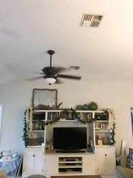 Ceiling Fans For Living Rooms Our New Living Room 12 Gorgeous Coastal Ceiling Fans