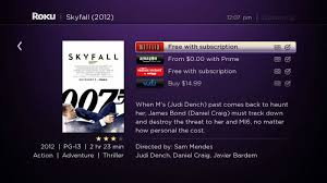 roku app android roku brings its awesome universal search to android and ios
