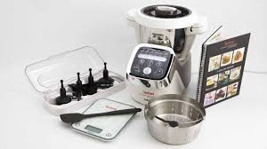 getting the most from your tefal cuisine companion mixing food and