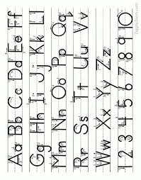 letters printable abc letters free math worksheets for