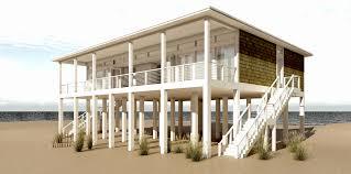 small beach house floor plans small beach house plans new 55 fresh house plans pilings house